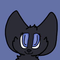 Bluestar Icon by Warrior-Cat-Icons