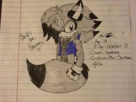 New look for Bandit by Sonadowlover12345678