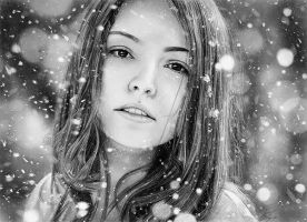 Snow by LifeComesFirstAlways