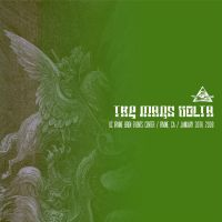 Mars Volta Bootleg No.8 FRONT by indacelio