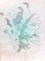 Map of Ivo by Yavanni