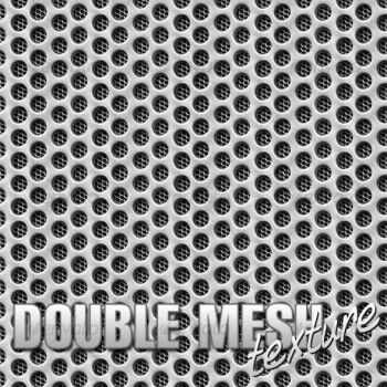 Metal Mesh Texture by graphex