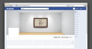 Room Facebook Timeline Cover 2 by k0z3y