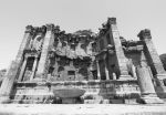 Nymphaeum at Jerash by alimuse