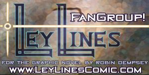 LeyLines FanGroup by RobinRone