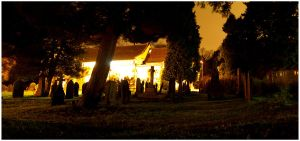 Grave Yard by Design91