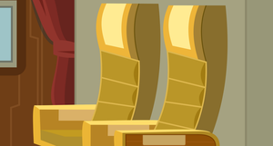 BG - First Class of Total Drama Jumbo Jet by thatboywhodreamed