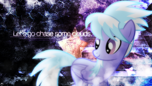 Chase Some Clouds - {VIP} by KibbieTheGreat