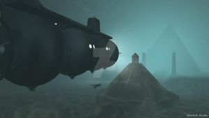 From Depths Discovered by gmd3d