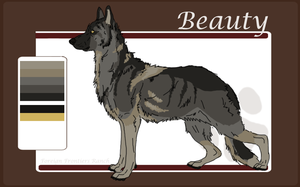 FFR Beauty - SOLD by ForeignFrontierRanch
