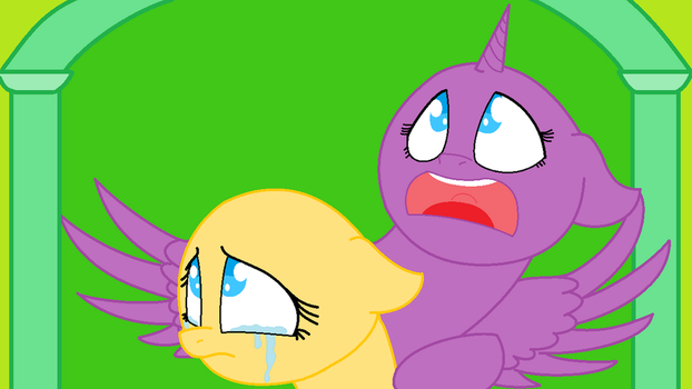 MLP Base 10-3/6 EVERYDAY A LITTLE DEATH base by MelodyStream