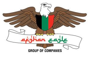 Afgan eagal logo by webiant