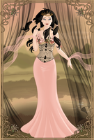 Persephone by VarietyChick