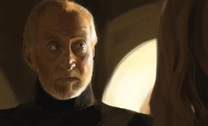 Tywin Lannister by ToNiki