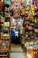Turkmen Store in Grand Bazaar by idilsalihakuntuz