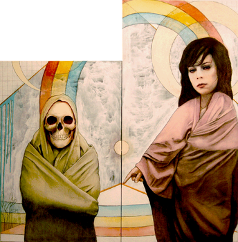 Peace and the Inevitable by MichaelShapcott