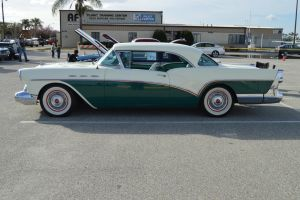 1957 Buick Special V by Brooklyn47