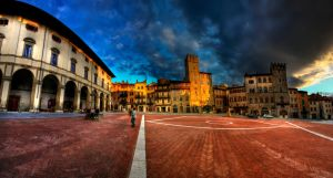 arezzo panorama2 by uurthegreat