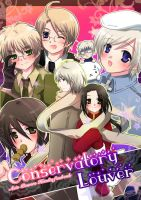 APH - another doujin cover by neiyukina