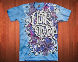 QUIKSILVER design Contest by gar3nx