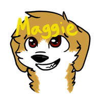 Icon for Maggie by Shadokami