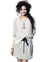 Snsd Sooyoung render png by poubery