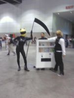 AX 2010: 6 by Jelly-Flava