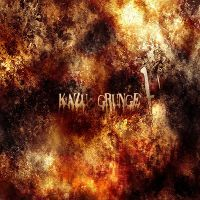Kazu Grunge Brushes by kazugfx