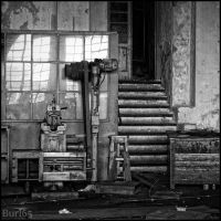 The old laboratory by Buri65