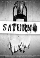 Saturno Final Poster by TheDraven