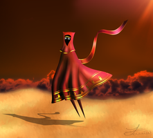 Journey Fanart by purple-panda64