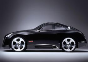 Mini Maybach Exelero by TrabzonSport