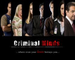 Criminal Minds BG by Savvy-Chan