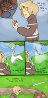 My papa always told me - Diamond Nuzlocke pt 1 by Ashurst