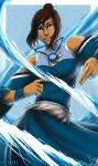 Avatar Korra Water by SolKorra