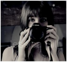 Me and my Nikon by EyeForPhotography