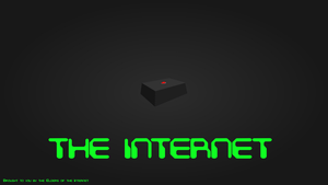 The Internet by The-Intelligentleman