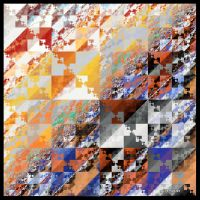 Ocean of Squares by pillemaster