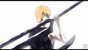 Ready to fight (Kurosaki Ichigo) - Bleach by aConst