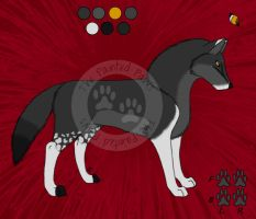 Custom: For The-Fallen-Fayth by ThePaintedPaws