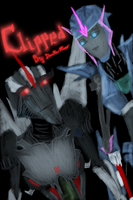 Clipped Cover by CaffeinatedPokedex