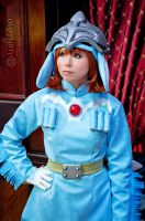 Nausicaa by Witchiko
