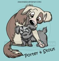 Porter and Stout by Coloran