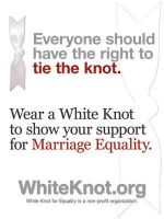 WhiteKnot.org by Brightstone