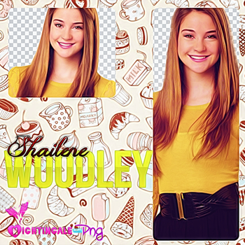 Shailene Woodley Png Pack by Nightingale-Png