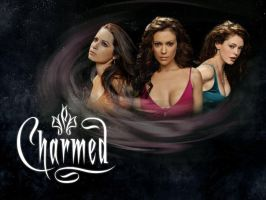 The Charmed Ones by LaraRules81
