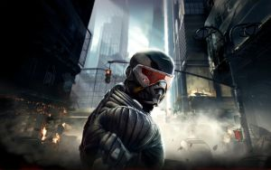 Crysis 2 by wabbittx