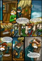 robin hood page 26 by MikeOrion
