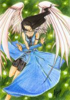 Angel Rinoa by Atomic-Grave