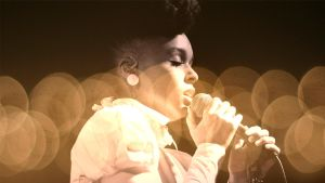 Janelle Monae by Supralismo